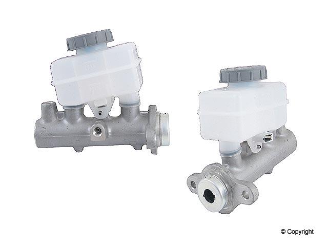 Subaru Impreza Brakes > Subaru Impreza Brake Master Cylinder