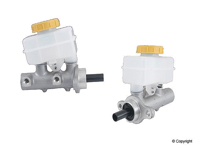 Subaru Impreza Brake Master Cylinder > Subaru Impreza Brake Master Cylinder