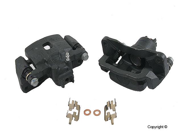Subaru Brake Caliper > Subaru Forester Disc Brake Caliper