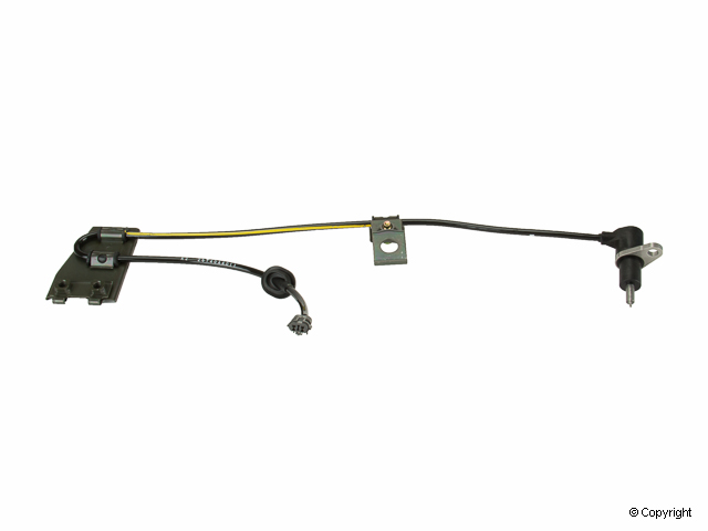 Subaru ABS Speed Sensor > Subaru Legacy ABS Wheel Speed Sensor