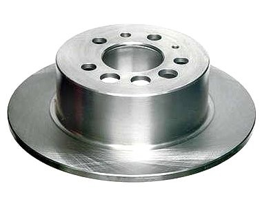 Volvo Brake Rotors > Volvo 760 Disc Brake Rotor