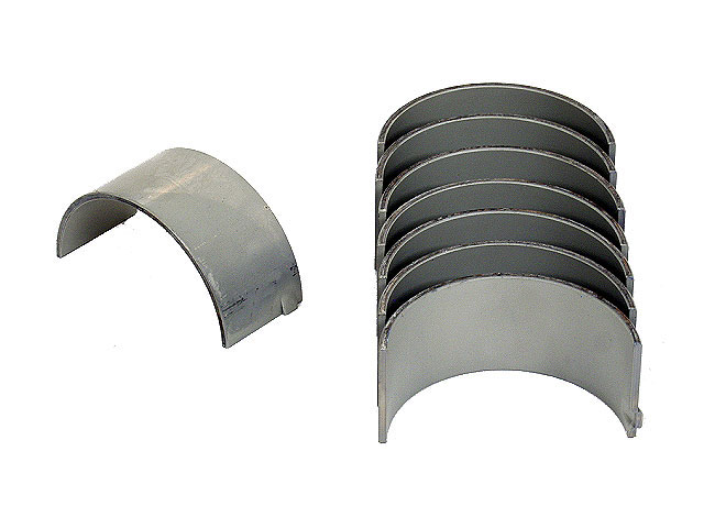 Volvo Rod Bearing Set > Volvo 122 Engine Connecting Rod Bearing Set