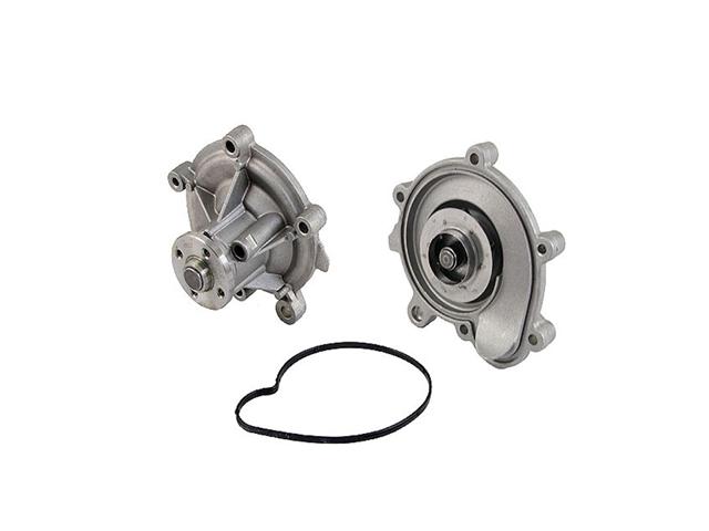 Mercedes C230 Water Pump > Mercedes C230 Engine Water Pump