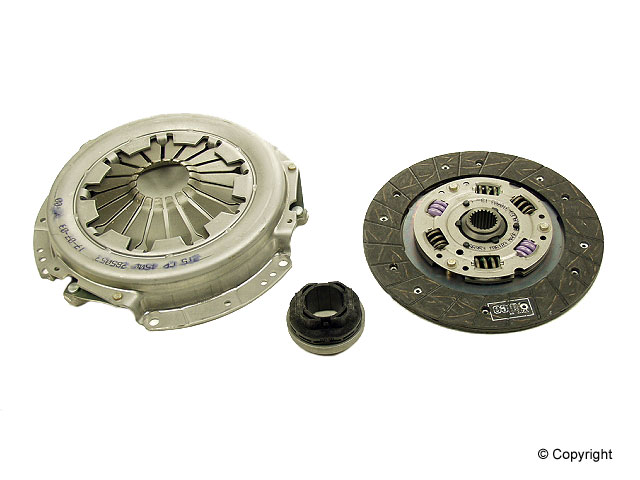 Volvo Clutch Kit > Volvo 244 Clutch Kit
