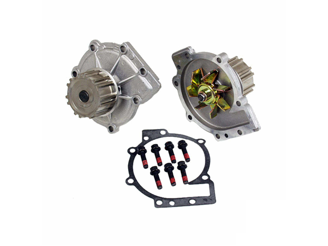 Volvo S90 Water Pump > Volvo S90 Engine Water Pump