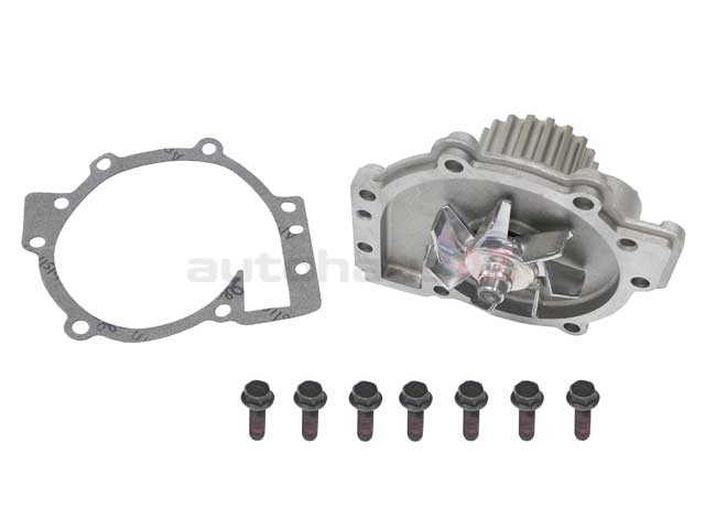 Volvo Water Pump > Volvo S60 Engine Water Pump