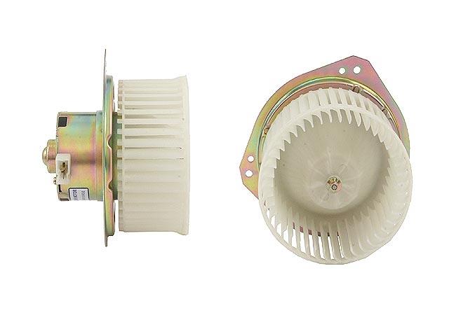 Infiniti Heater Motor > Infiniti G20 HVAC Blower Motor