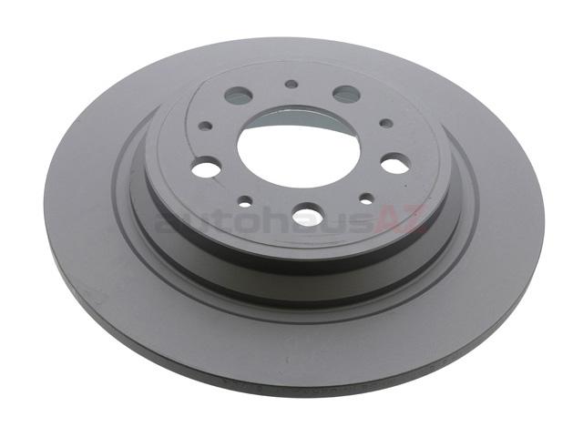 Volvo V70 Brake Disc > Volvo V70 Disc Brake Rotor
