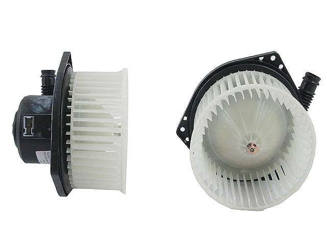 Nissan Ac Blower Motor Auto Parts Online Catalog
