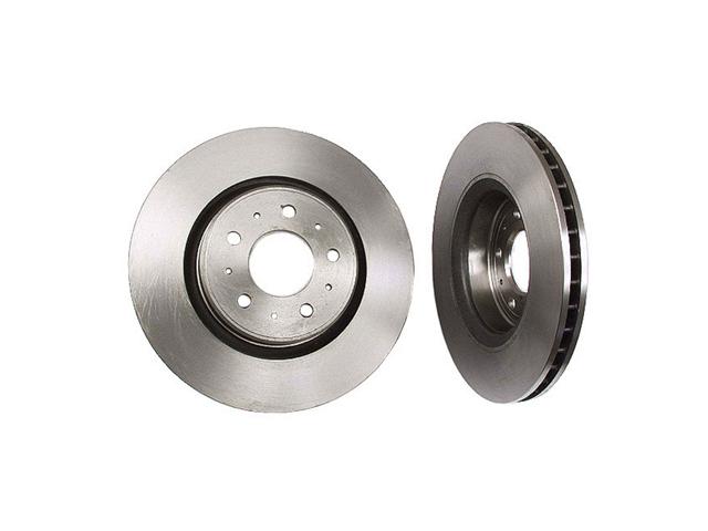 Volvo C70 Brakes > Volvo C70 Disc Brake Rotor
