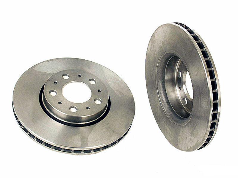 Volvo XC70 Brakes > Volvo XC70 Disc Brake Rotor
