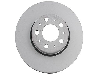 Volvo S60 Rotors > Volvo S60 Disc Brake Rotor