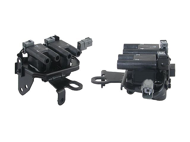 Hyundai Tucson Ignition Coil > Hyundai Tucson Ignition Coil