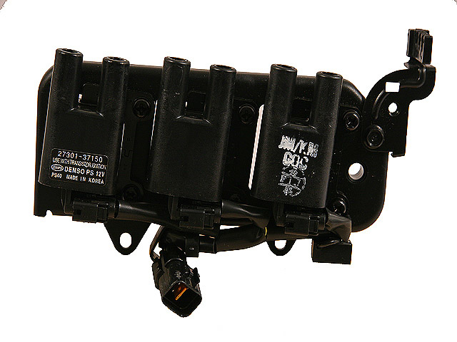 Hyundai Ignition Coil > Hyundai Tucson Ignition Coil