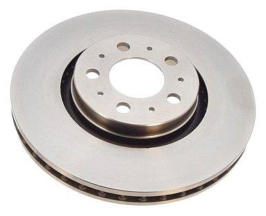 Volvo S80 Brake Disc > Volvo S80 Disc Brake Rotor