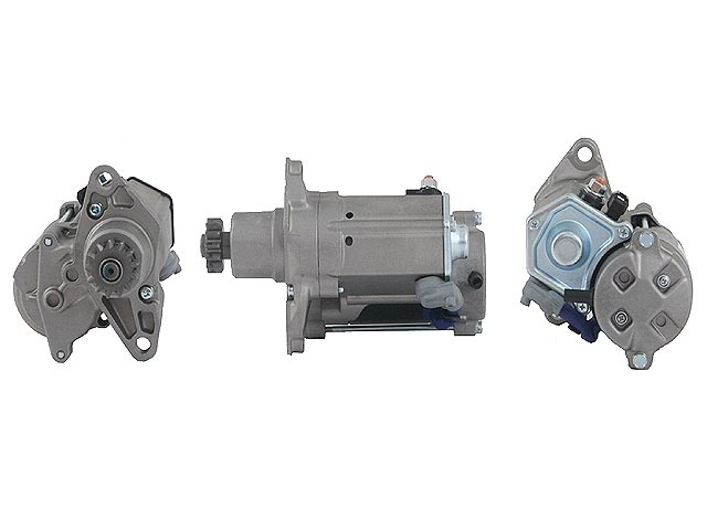 Lexus ES250 Starter > Lexus ES250 Starter Motor