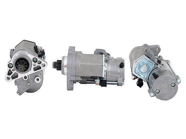 Lexus GS400 Starter > Lexus GS400 Starter Motor