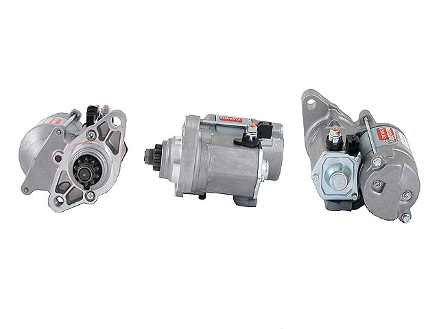 Toyota Landcruiser Starter > Toyota Land Cruiser Starter Motor