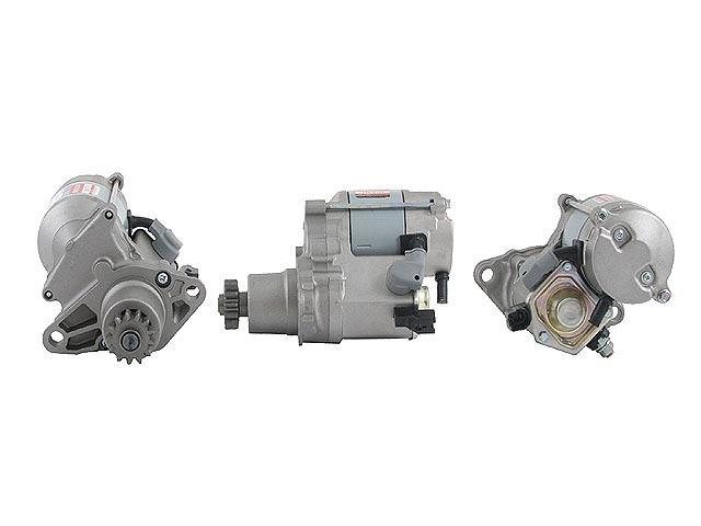 Lexus Starter > Lexus RX300 Starter Motor