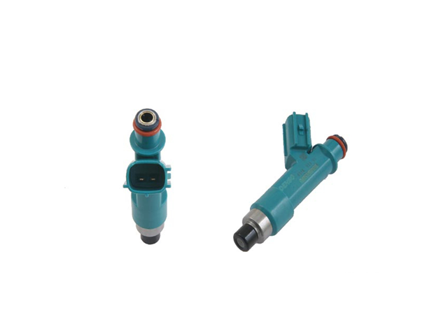 Toyota Matrix Fuel Injector > Toyota Matrix Fuel Injector