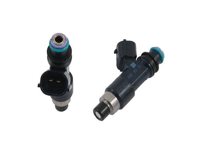 Mitsubishi Eclipse Fuel Injector > Mitsubishi Eclipse Fuel Injector