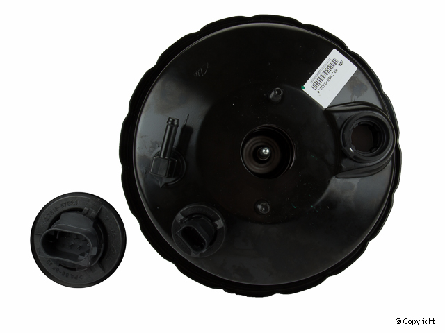 Volvo Brake Booster > Volvo S60 Power Brake Booster