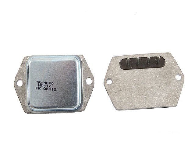 Acura Ignition Control Unit > Acura Legend Ignition Control Module