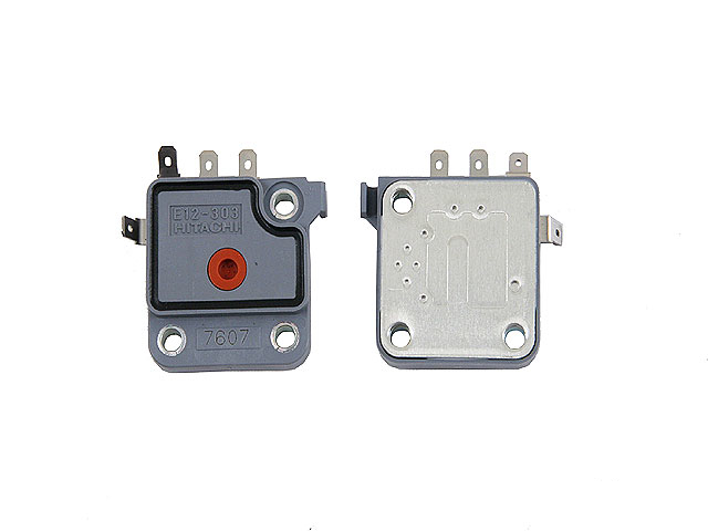 Honda Ignition Control Unit > Honda Civic Del Sol Ignition Control Module