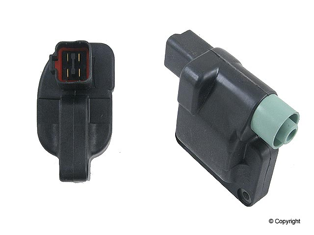 Honda Prelude Ignition Coil > Honda Prelude Ignition Coil