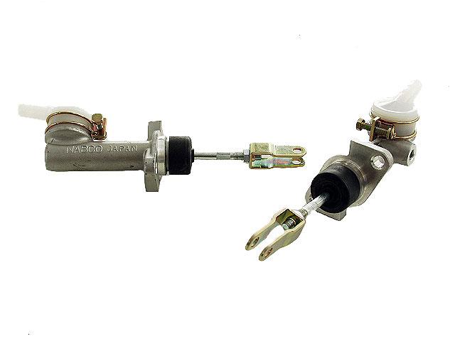 Nissan Van Clutch Master Cylinder > Nissan Van Clutch Master Cylinder