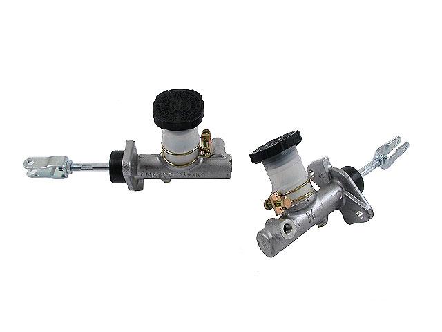 Nissan Stanza Clutch Master Cylinder > Nissan Stanza Clutch Master Cylinder