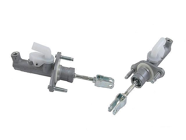 Nissan Altima Clutch Master Cylinder > Nissan Altima Clutch Master Cylinder