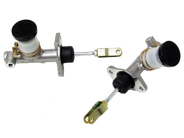 Nissan Master Cylinder > Nissan 280ZX Clutch Master Cylinder