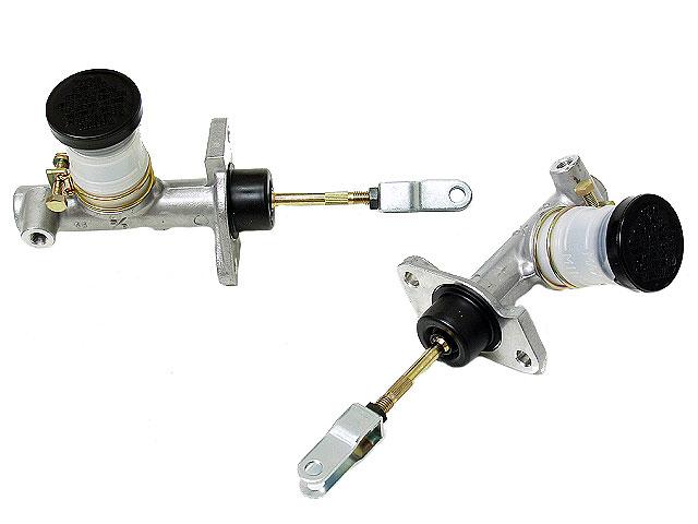 Nissan Master Cylinder > Nissan 720 Clutch Master Cylinder