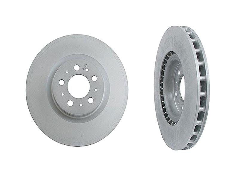 Volvo S60 Brakes > Volvo S60 Disc Brake Rotor