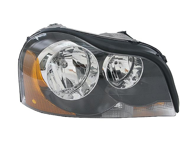 Volvo Headlight > Volvo XC90 Headlight Assembly
