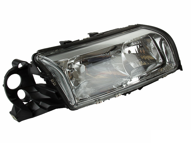 Volvo S80 Headlight Assembly > Volvo S80 Headlight Assembly