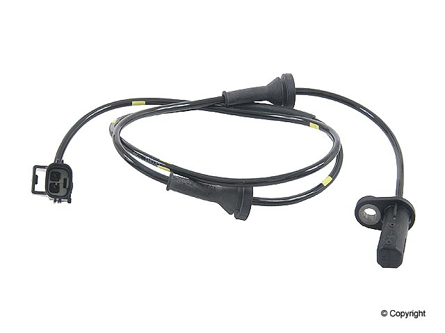 Volvo ABS Speed Sensor > Volvo S60 ABS Wheel Speed Sensor