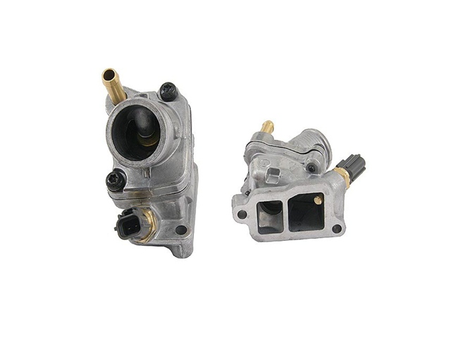 Volvo Thermostat > Volvo S80 Engine Coolant Thermostat