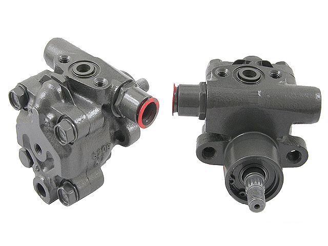 Subaru Power Steering Pump > Subaru GL-10 Power Steering Pump