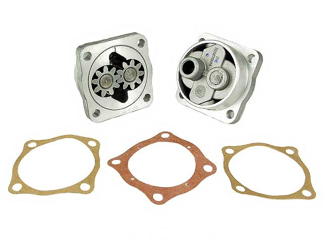 Volkswagen Oil Pump > VW Squareback Engine Oil Pump