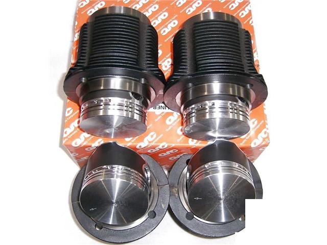VW Piston Set > VW Karmann Ghia Engine Piston Set