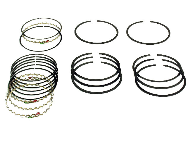 VW Piston Ring Set > VW Squareback Engine Piston Ring Set