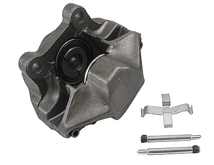 VW Fastback Brake Caliper > VW Fastback Disc Brake Caliper