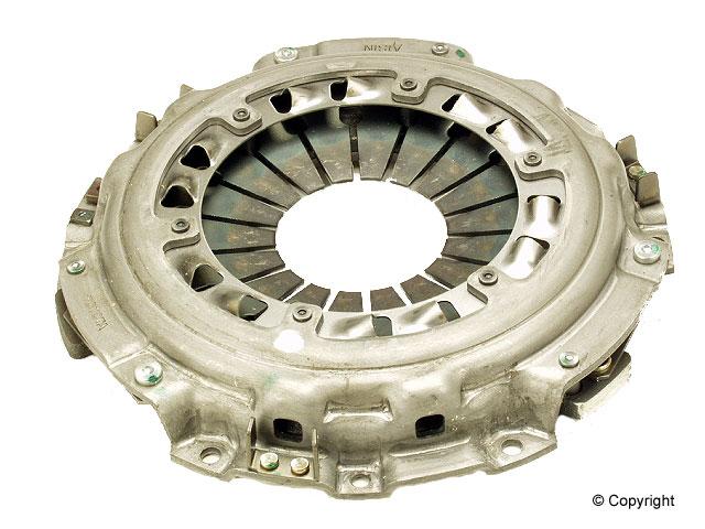 Toyota Pressure Plate > Toyota Supra Clutch Pressure Plate