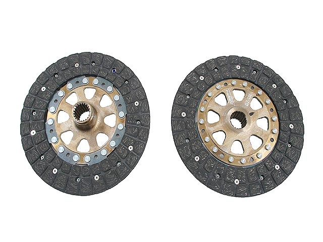Lexus Clutch Disc > Lexus IS300 Clutch Friction Disc