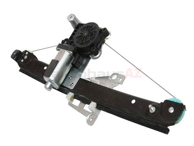Volvo V70 Window Regulator > Volvo V70 Window Regulator