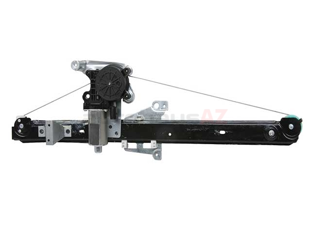 Volvo Window Regulator > Volvo XC90 Window Regulator