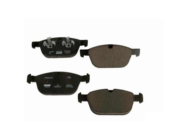Volvo Brake Pads > Volvo XC60 Disc Brake Pad