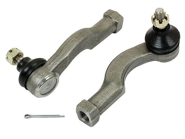 Subaru Tie Rod End > Subaru GL Steering Tie Rod End